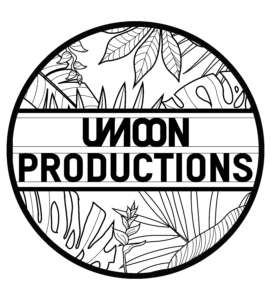 Umoon Productions Logo
