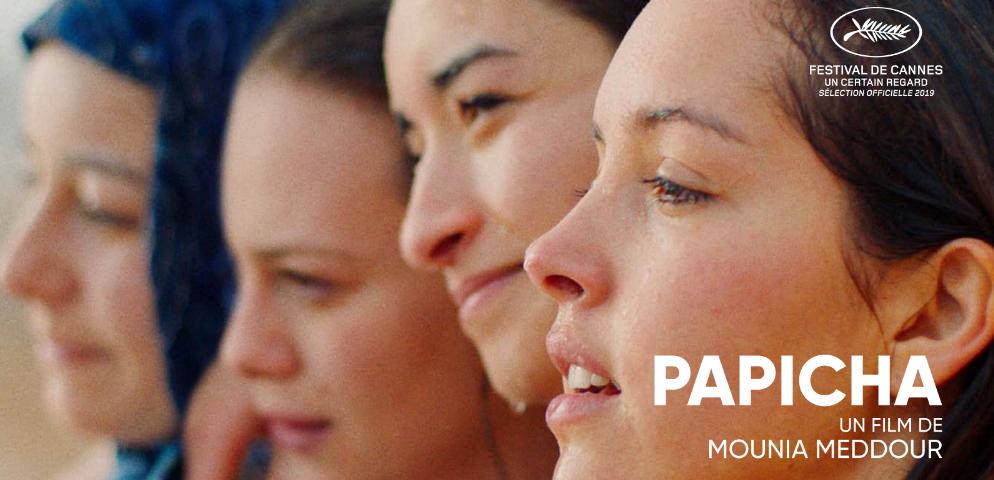 Papicha film festival Cannes 2019